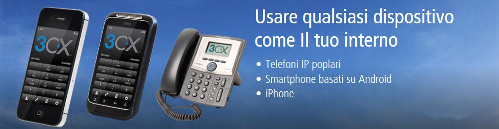 3cx_telefoni