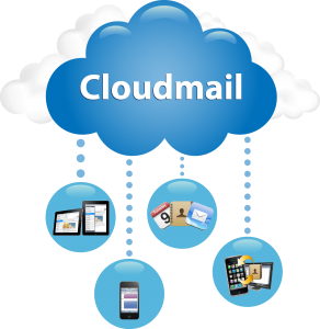 logo Cloudmail con devices