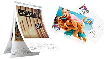 photosi calendari e biglietti