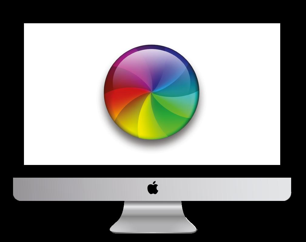 iMac iChechUP